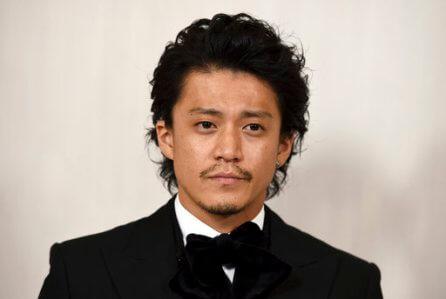 小栗旬確定加入《哥吉拉對金剛》的演出陣容,正式進軍好萊塢。