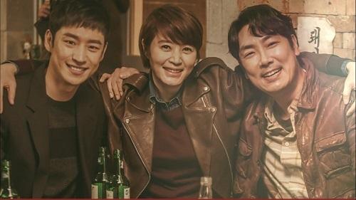 韓劇《信號》第二季將能再度看見熟悉的主演陣容回歸。