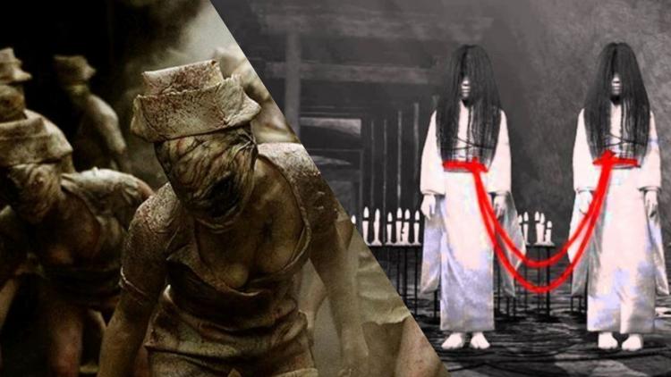 恐怖電玩遊戲:《沉默之丘》新作、日本《零》真人改編電影計畫啟動首圖