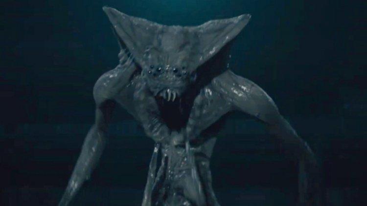 當《異形》遇到《怪奇物語》——俄羅斯科幻恐怖電影《外星異種》(Sputnik) 預告登場!首圖