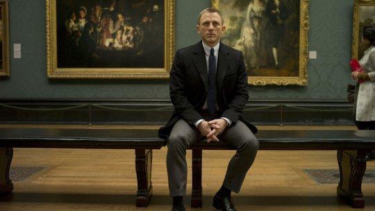 《007:空降危機》(Skyfall) 為華納旗下票房最高電影。