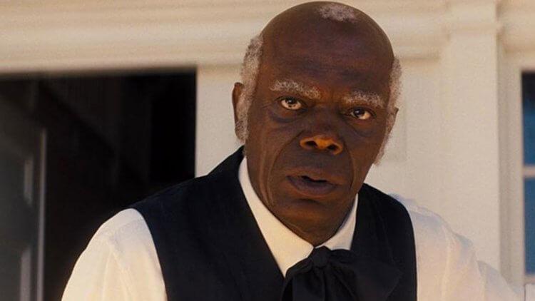 白人主子與黑奴總管,誰才是《決殺令》裡真正的反派?首圖