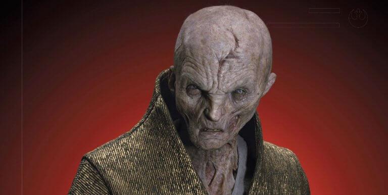 《Star Wars: 最後的絕地武士》劇照