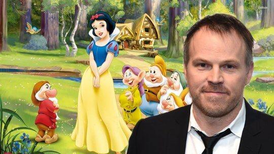 馬克偉柏(Marc Webb) 有機會執導迪士尼《白雪公主》真人版。