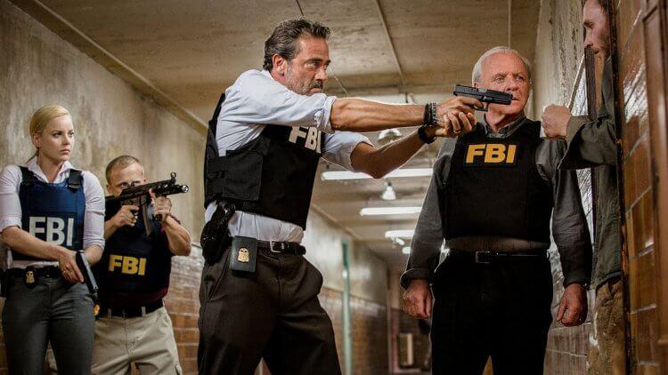 電影《火線追緝令》續集的劇本被拍成了《通靈神探》。