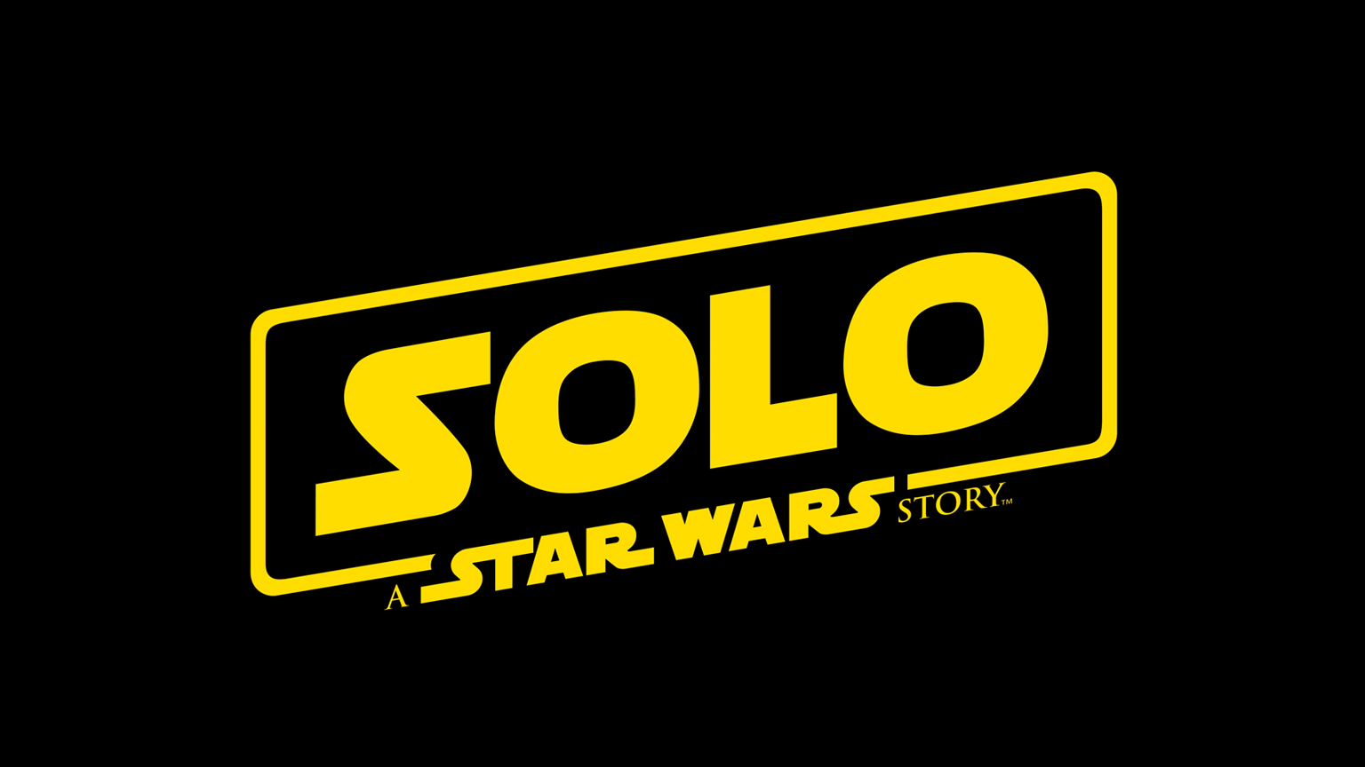 《 星際大戰 外傳 : 韓索羅 》(Solo: A Star Wars Story) 電影將在台上映