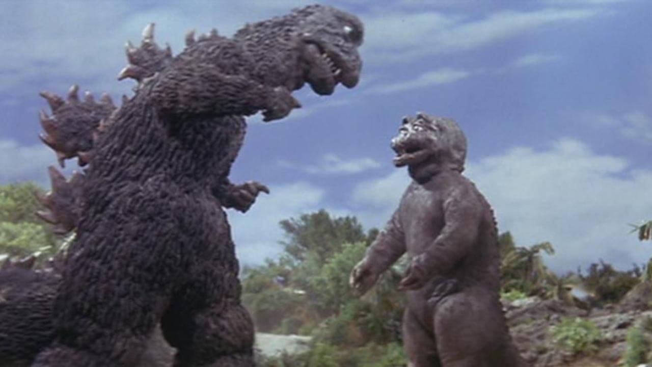 【專題】怪獸系列:《怪獸島決戰 哥吉拉之子》東寶特攝世代接班作 (21)首圖