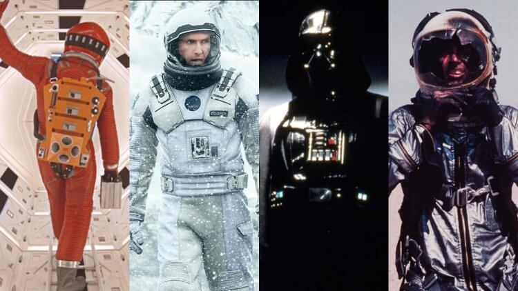 聽聽專家怎麼說—— NASA 太空人最喜歡的「太空電影」是哪幾部?首圖