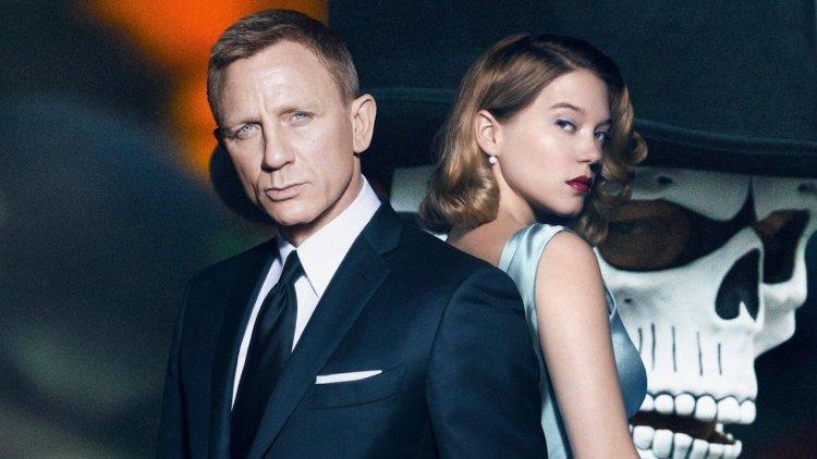 蕾雅瑟杜《007 : 生死交戰》看到哭?龐德女郎分享觀影心得:明明參演其中卻還是一看就哭首圖