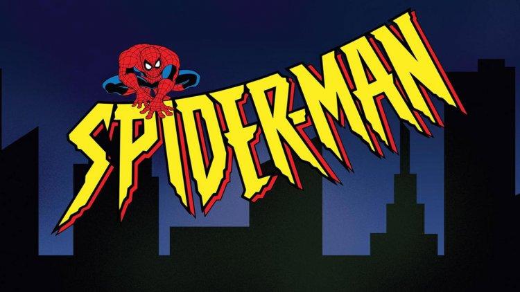 多元宇宙「蜘蛛人」齊聚!90 年代《蜘蛛人》動畫系列是如何領先「新宇宙」創下經典?首圖