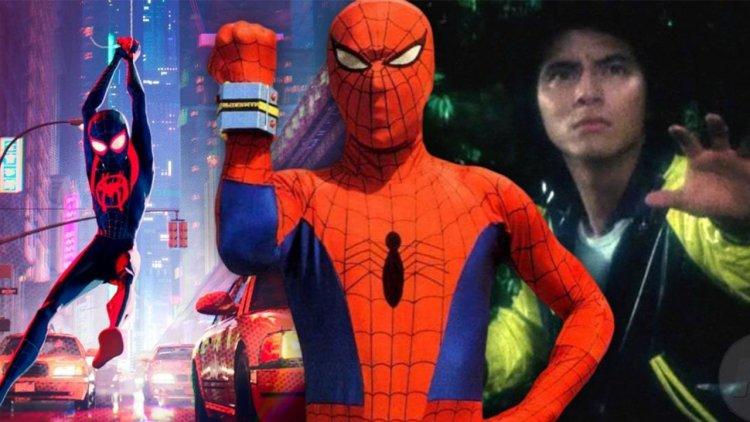 帶著機器人的超強生力軍!「東映蜘蛛人」證實將現身《蜘蛛人:新宇宙》續集首圖