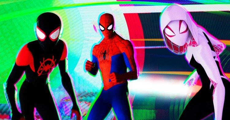 90年代動畫版蜘蛛人回歸,將加盟《蜘蛛人:新宇宙》動畫電影續集!