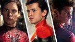 三代同堂?小蜘蛛好想拍真人版《蜘蛛人:新宇宙》,與陶比麥奎爾、安德魯加菲爾德一起當你友善的好鄰居