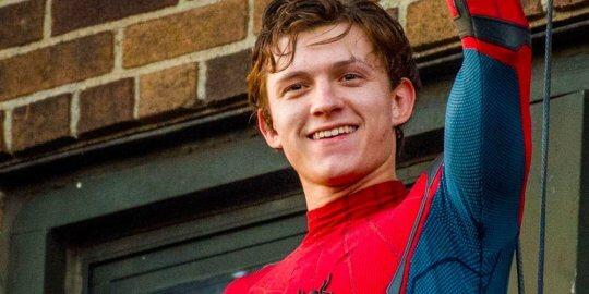 索尼與漫威決定繼續合作《蜘蛛人》系列電影