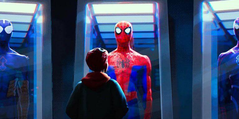 跨宇宙演出!DC演員克里斯潘恩是漫威《蜘蛛人:新宇宙》的驚喜客串角色