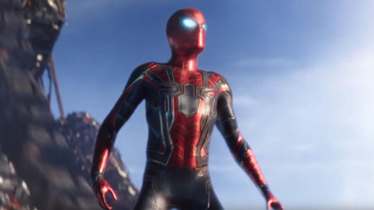 上太空、交朋友、打外星人,蜘蛛人將是漫威電影宇宙的新大將