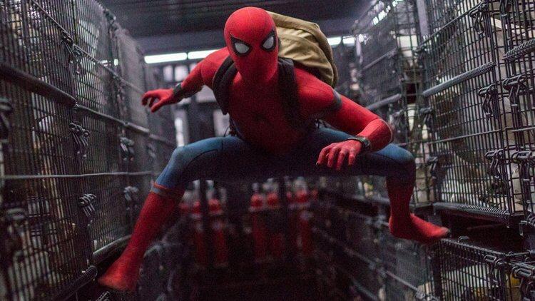 《蜘蛛人:離家日》後蜘蛛人該怎麼辦?凱文費吉表示:「我們將在下一集帶來截然不同的全新嘗試。」首圖