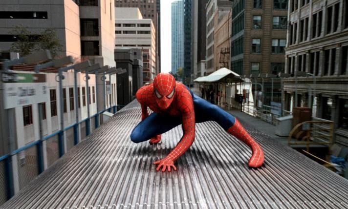 2004 年由山姆雷米執導的超級英雄電影《蜘蛛人 2》推出已滿 15 週年。
