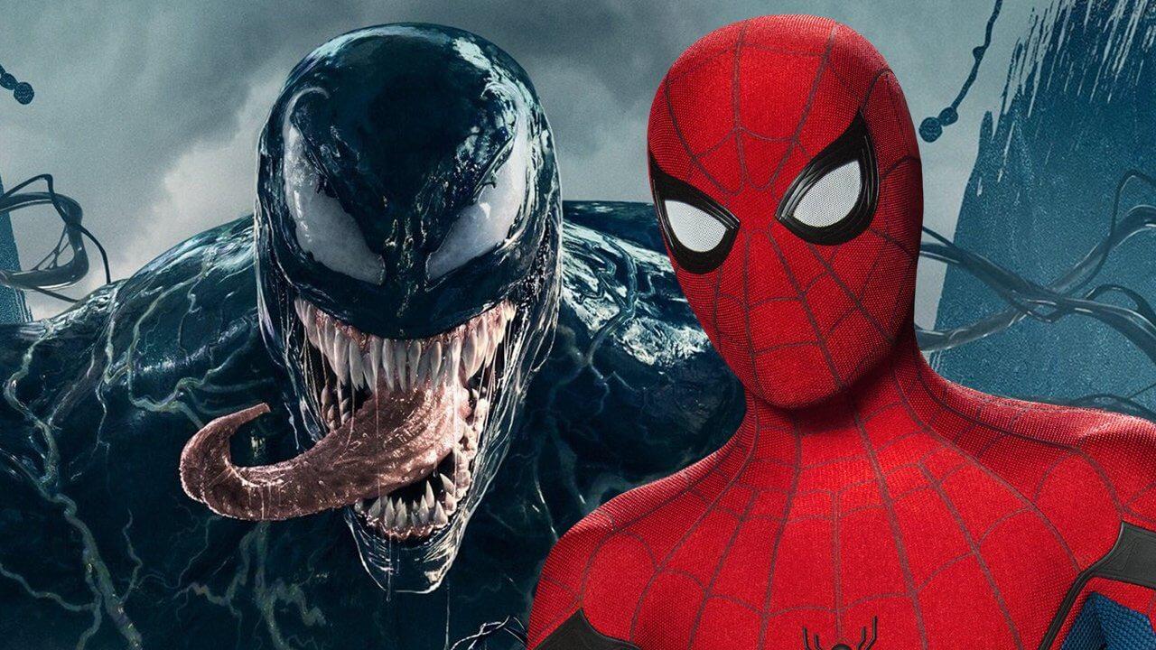 我們有可能在《猛毒 2》中見到猛毒對抗宿敵蜘蛛人的畫面嗎?