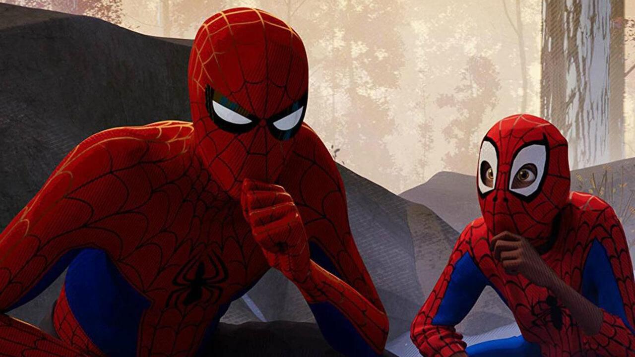 看完一頭霧水嗎?《蜘蛛人:新宇宙》的片尾彩蛋解析來了(有雷注意)首圖