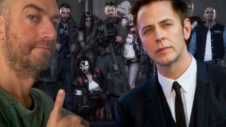 詹姆斯岡恩編導的《自殺突擊隊》怎麼樣?愛弟西恩岡恩表示:「劇本真的棒極了!」首圖