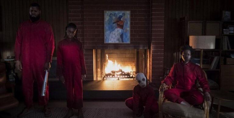 懸疑驚悚片《我們》,由露琵塔尼詠歐、溫斯頓杜克等影星主演。