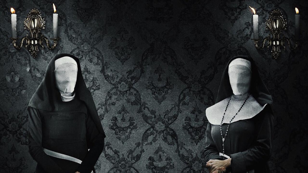 【影評】《攝魂修女院》守貞修女竟「有身」?陰暗而醜陋的背後是一筆難以自圓其說的糊塗帳首圖