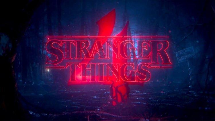 【線上看】離開霍金斯小鎮,解開更大謎團!Netflix宣告續訂《怪奇物語4》,前導預告釋出!首圖