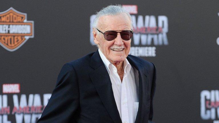 史丹李 (Stan Lee) 於 2018 年 11 月 13 日凌晨傳出逝世消息,享壽 95 歲。