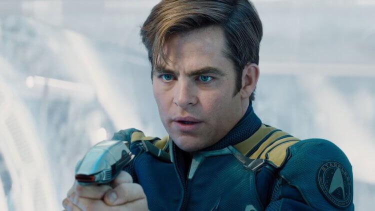 昆汀表示新的《星際爭霸戰》將會延續克里斯潘恩版本的時間軸。