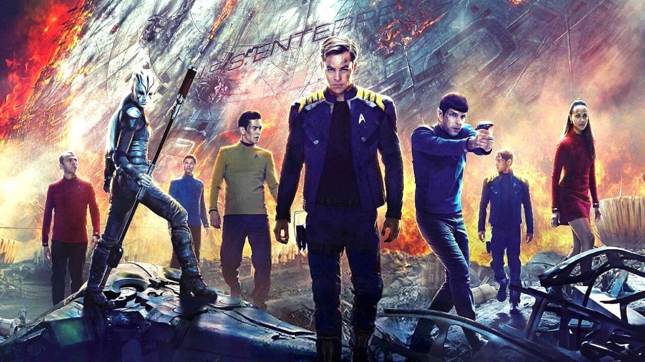 星艦又迷航?派拉蒙傳已「暫時擱置」新版《星際爭霸戰》相關拍攝計畫首圖