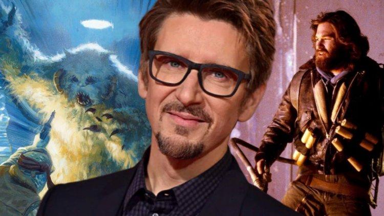 我有一個大膽的想法!《奇異博士2》前導演史考特德瑞森想拍 R 級風格的《星際大戰》恐怖電影首圖