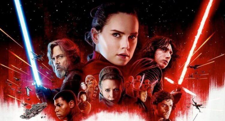 《STAR WARS:最後的絕地武士》劇照