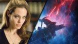 野心放遠到銀河系!《永恆族》安潔莉娜裘莉表示有興趣加入「星際大戰宇宙」