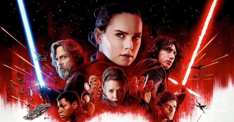 雷恩強森執導的《星際大戰:最後的絕地武士》評價兩極。