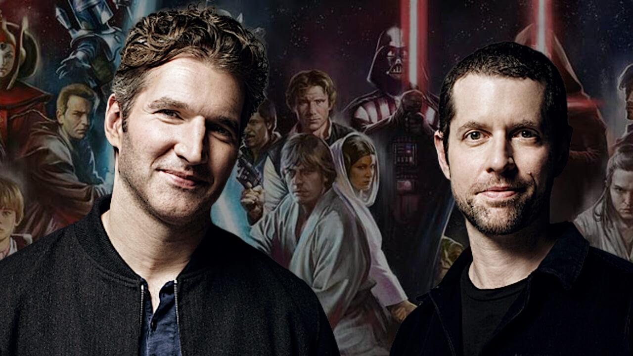 你們是被選中的人!迪士尼證實 2022 年的《星際大戰》電影將由《冰與火之歌:權力遊戲》主創團隊操刀首圖