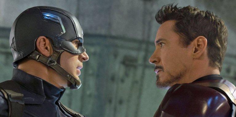 《復仇者聯盟:終局之戰》(Avengers: Endgame) 將會看到兩人繼《美國隊長:英雄內戰》(Captain America: Civil War)後再度見面