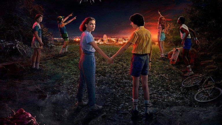 和前作相隔 2 年再推出的《怪奇物語》第三季,奇妙的冒險故事即將再度開啟。
