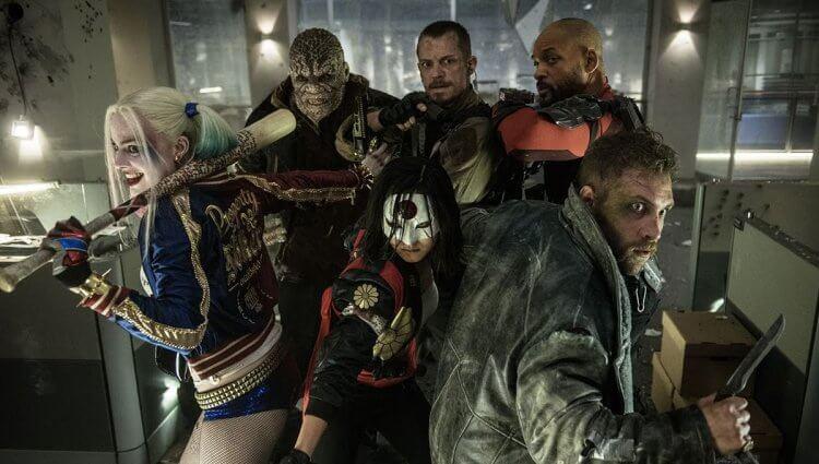 新版《自殺突擊隊》(The Suicide Squad) 將加入新血。