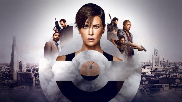 【線上看】強大的不死傭兵來了!莎莉賽隆主演的 Netflix《不死軍團》預告登場首圖