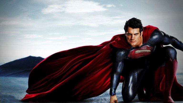 十年有成!評斷 2010 年代最精采的超英雄電影(三):2013年,力大無窮的氪星孤兒,重新學習長大