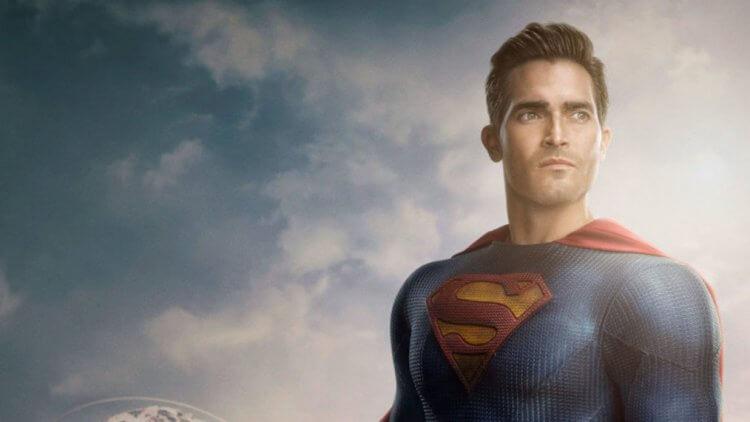 《超人與露易絲》。