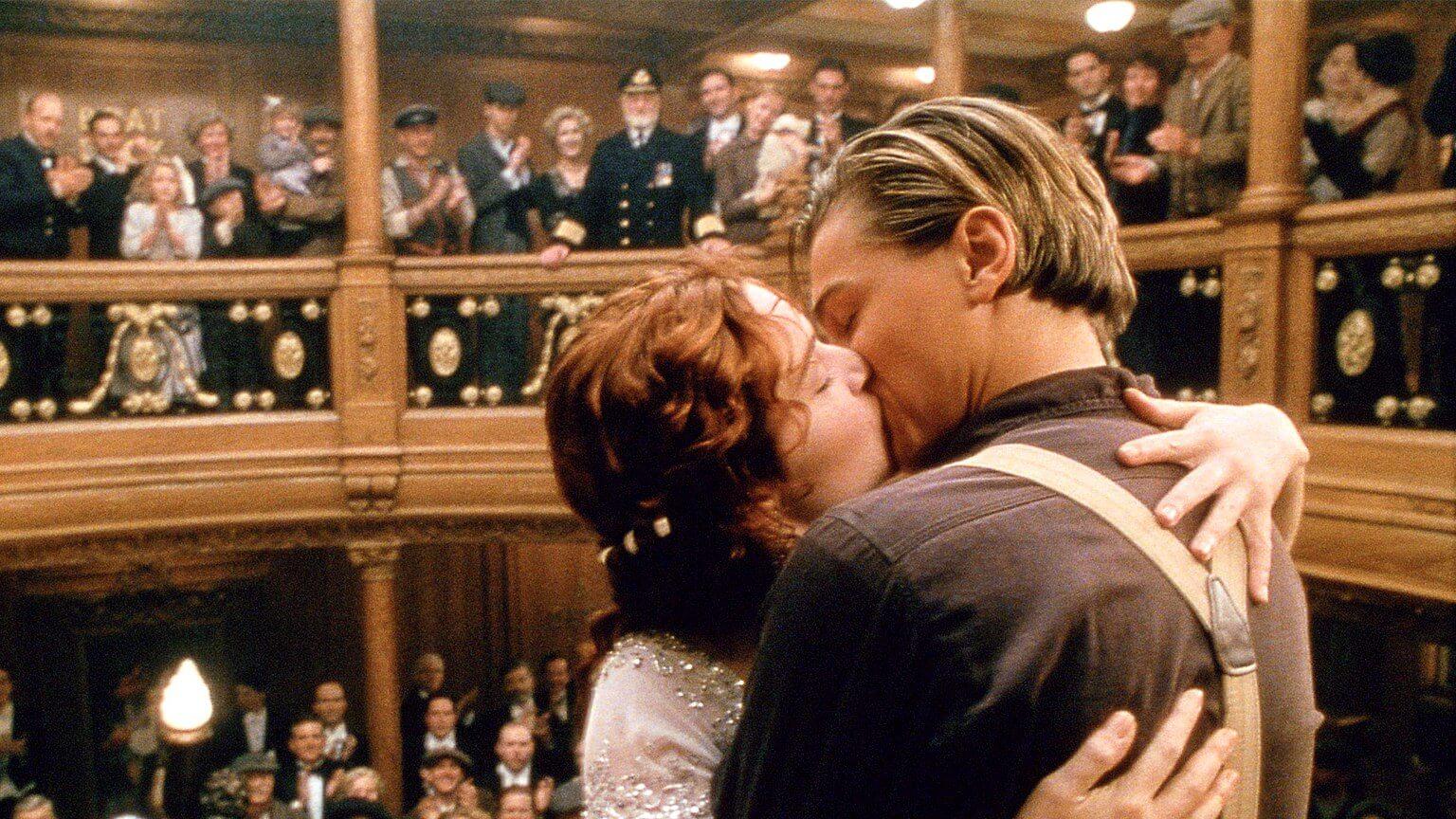 詹姆斯卡麥隆 1997 年執導電影《鐵達尼號》(Titanic) 至今仍是影史經典。