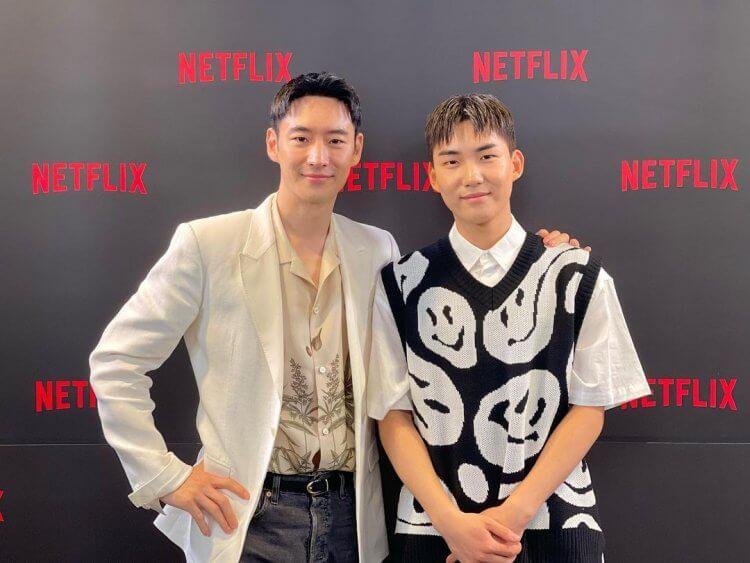 陳俊相因年紀關係,多在戲劇作品中也出「忙內」角色