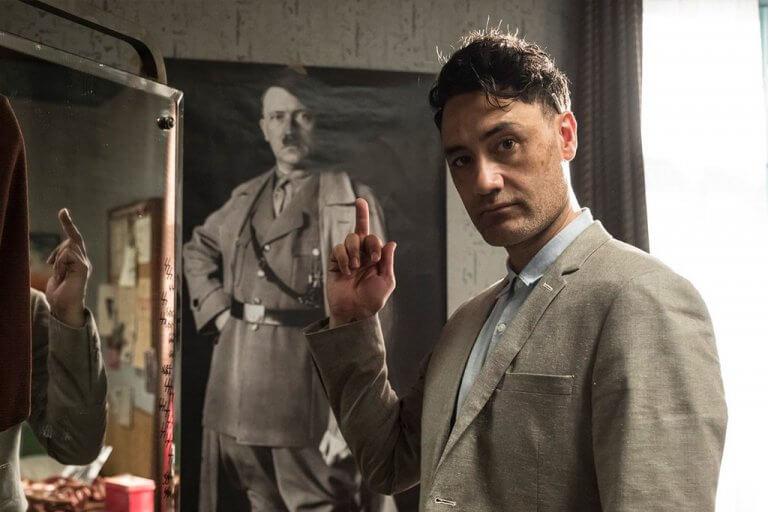 「雷神 3」導演塔伊加維迪提將自編自導《Jojo Rabbit》(暫譯:喬喬兔)並自演片中的阿道夫希特勒 (Adolf Hitler)。