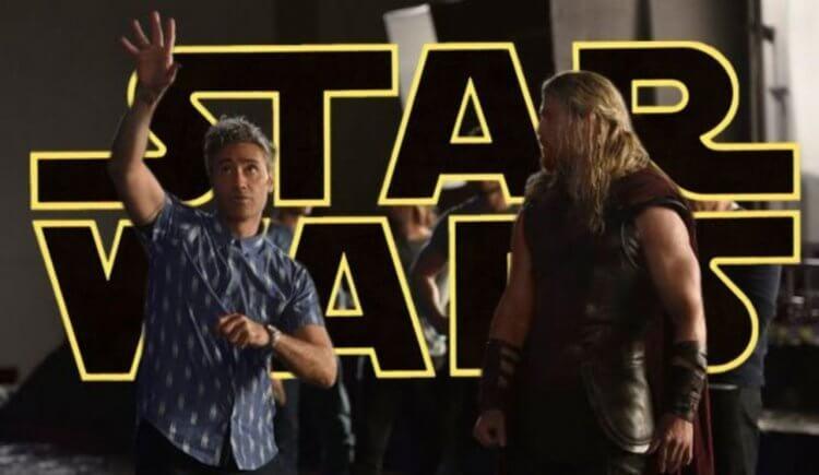 《雷神索爾 3:諸神黃昏》成功的大功臣塔伊加維迪提,可能是未來一部《星際大戰》的導演人選。