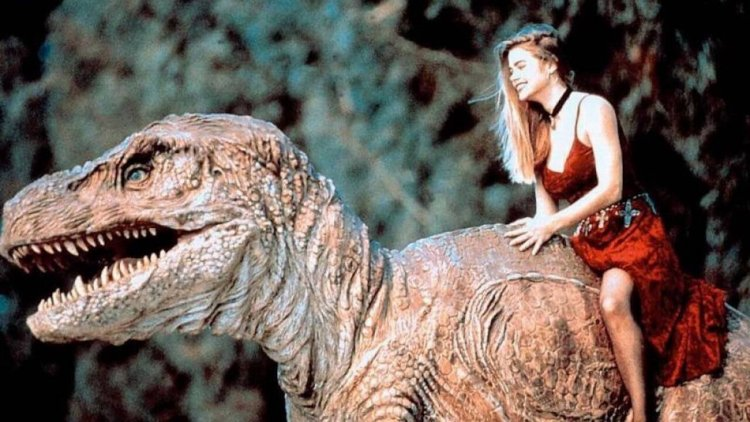 我們喜愛的大爛片《百變侏羅紀》(下):何必苛責天生爛片、只要盡情享受首圖