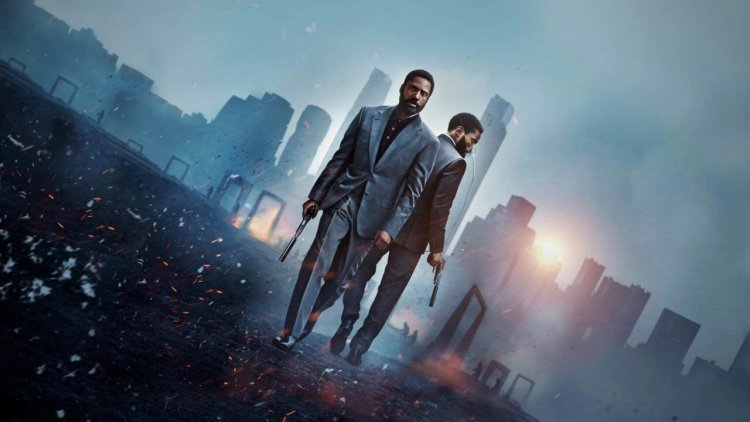 諾蘭燒腦大片《天能》首波評論出爐:「『感受』它,並非理解它!諾蘭化的《007》電影」首圖