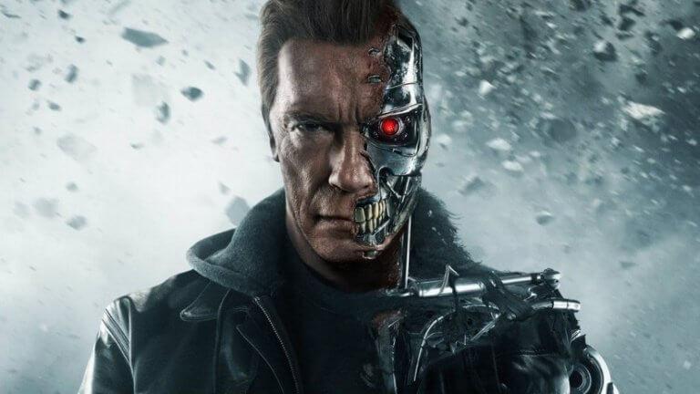 《魔鬼終結者 6》片名正式宣佈為「黑暗命運」。