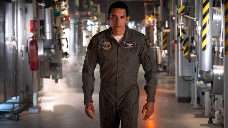 魔鬼終結者 6《黑暗命運》電影劇照,終結者不只是阿諾,在《神盾局特工》影集飾演惡靈戰警的蓋布瑞盧納也將擔任新終結者。